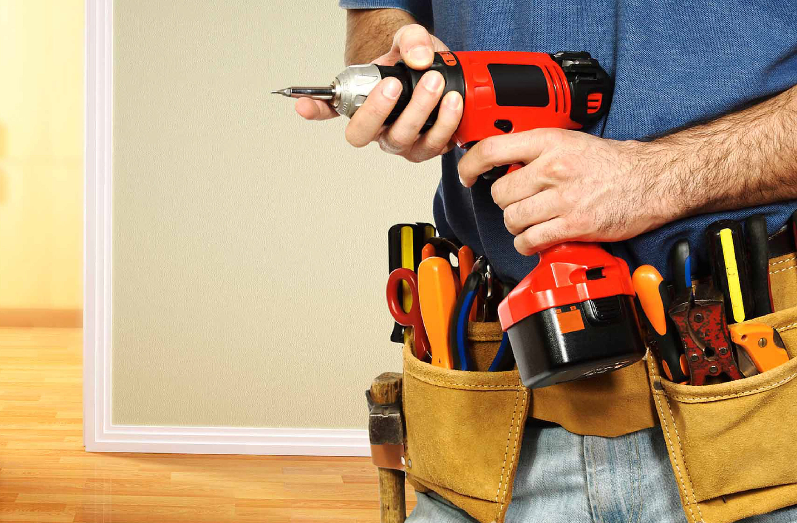 Handyman | الحرفي