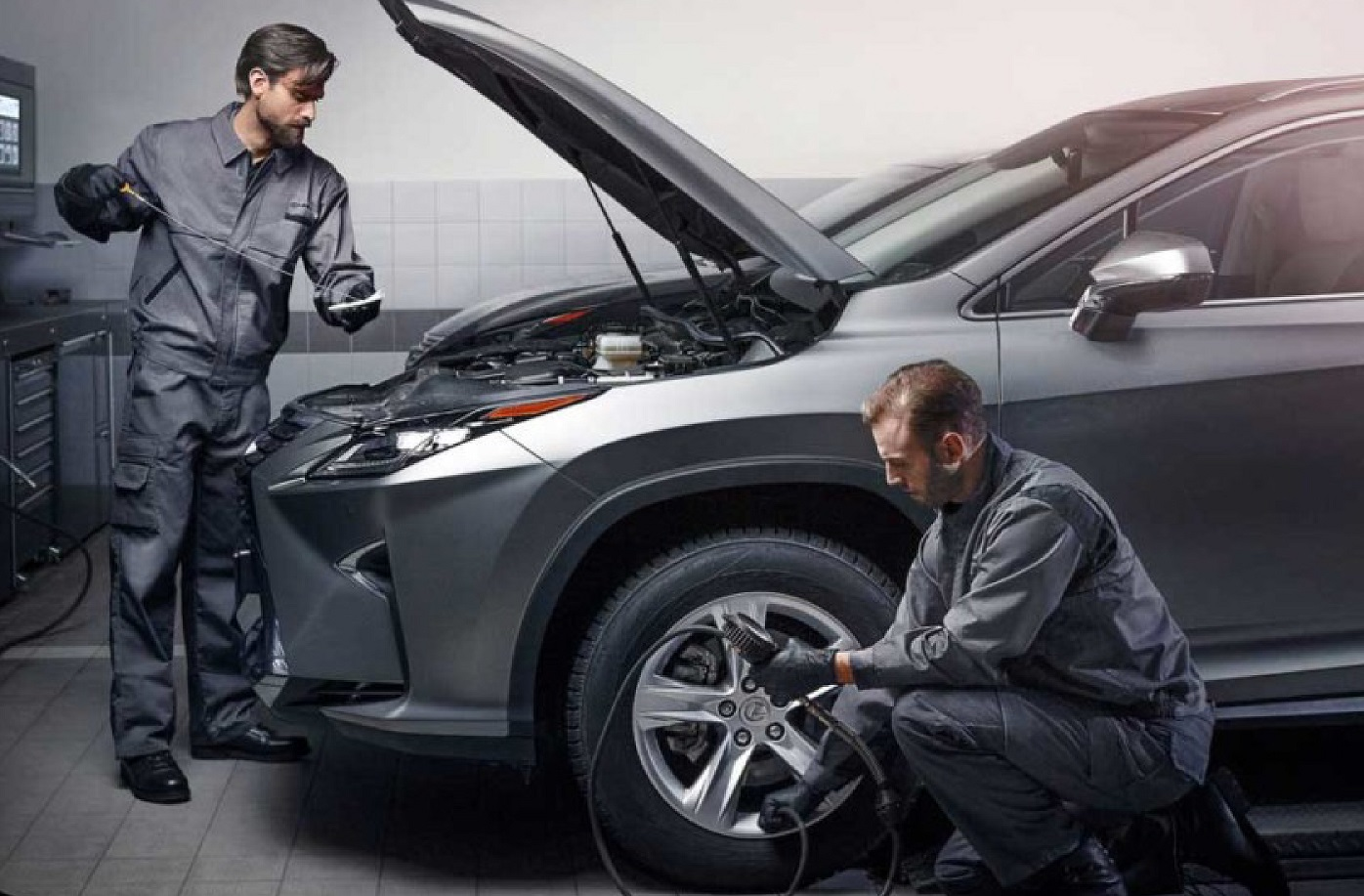 Car Services | خدمات السيارات