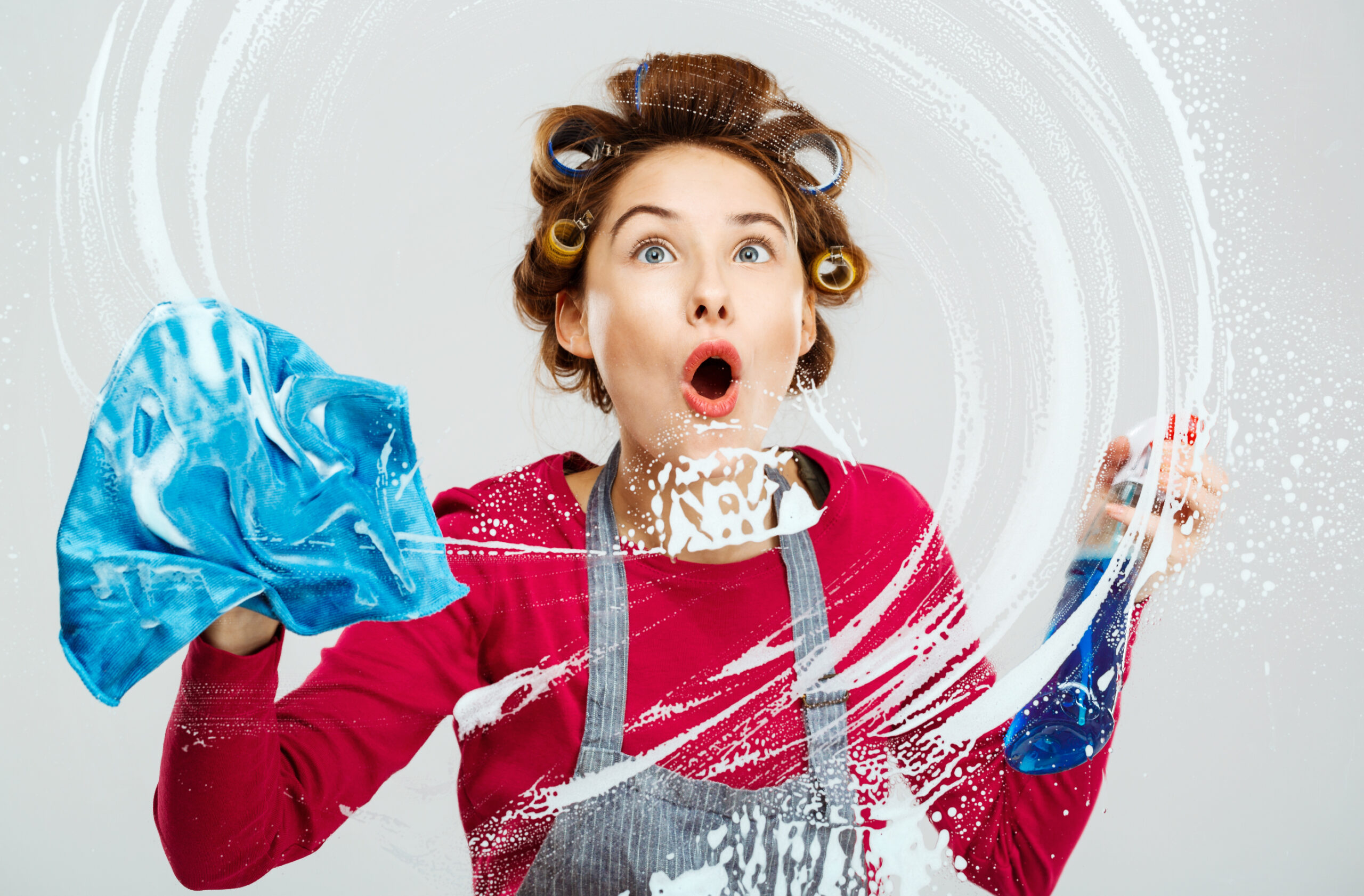 Cleaning Services | خدمات التنظيف