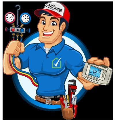 ac-maintenance-dubai- yalla services