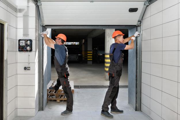 Automatic Doors | الأبواب الأوتوماتيكية
