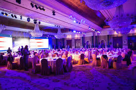 Event Management | تنظيم حفلات |