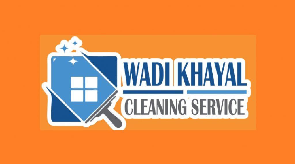 وادي الخيال لخدمات التنظيف لوجو00